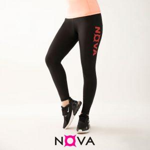 لگینگ ورزشی زنانه رنگ مشکی