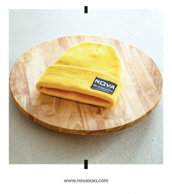 کلاه نووا طرح ساده