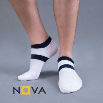 جوراب مردانه مچی طرح اسپرت