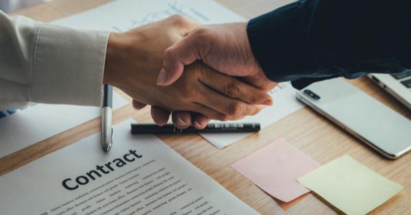 فروش همکاری